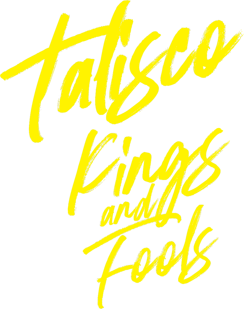 Talisco — 29 03 2019 — nouvel album Kings and Fools